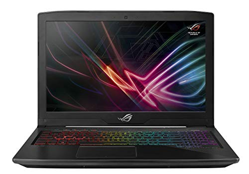 (Renewed) Asus ROG Strix GL503GE-EN169T 15.6-inch Laptop (8th Gen Intel Core i5-8300H Processor 2.3 GHz/8GB/1TB/Windows 10/GDDR5 4GB Graphics), Aluminum 4