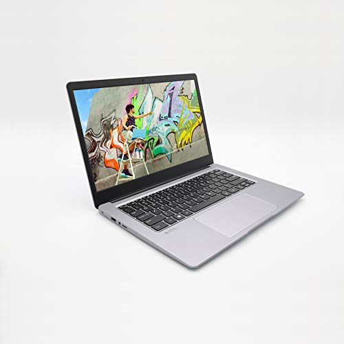 Avita Liber14 Core i3 8th Gen - (4 GB/256 GB SSD/Windows 10 Home) NS14A2IN701P Thin and Light Laptop (14 inch, Space Grey, 1.46 kg) 3