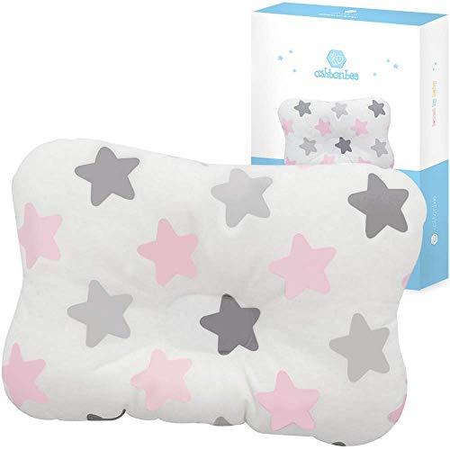 Baby Head Pillow for Newborn