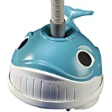 Hayward 900 Wanda the Whale Suction Above-Ground Pool Cleaner (Automatic Pool Vacuum)