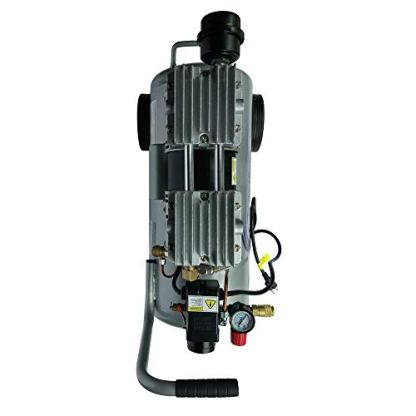 California-Air-Tools-8010A-Ultra-Quiet-Oil-Free-Lightweight-Air-Compressor