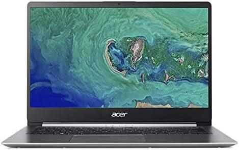 Acer 14in Swift 1 Laptop Intel Pentium Silver N5000-1.1GHz 4GB Ram 64GB Flash Windows 10 S (Renewed)