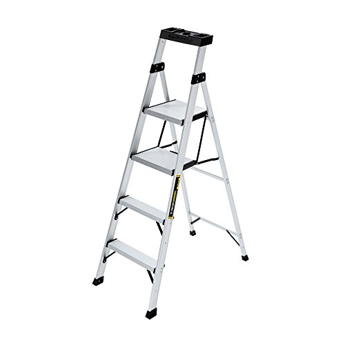 Super Top 5 Best Gorilla Ladders Review In 2019 Greathomedepot Pdpeps Interior Chair Design Pdpepsorg