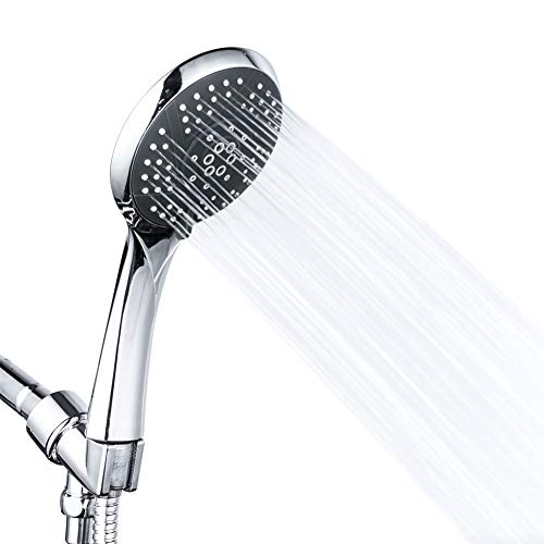 Srmvyd Handheld Shower Head