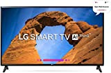 LG 108 cm (43 inches) 43LK5760PTA Full HD LED Smart TV (Black)