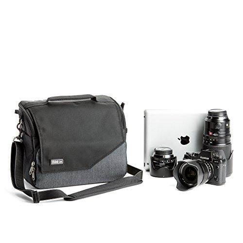 Think-Tank-Photo-Mirrorless-Mover-30i-Camera-Bag-Pewter