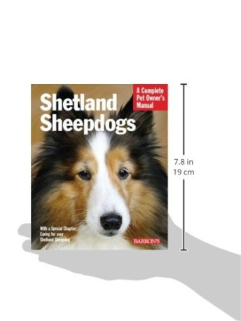 Shetland-Sheepdogs-Complete-Pet-Owners-Manual-Paperback--March-1-2011