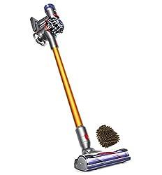 Dyson V8 Absolute Cord-Free Vacuum – Best Stick Vacuum