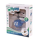 Rc Helicopters - Funny Mini Rc Drone Flying Helicopter Aircraft Dron Infrared Induction Remote Control Kids Toys - Axis Long Shoot Wifi Nano Brushed Simulator Electronics Trex Apache Quadcopter