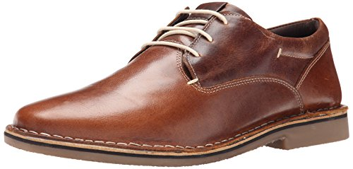 Steve Madden Men's Harpoon Oxford, Tan, 15 M US