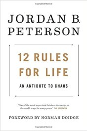 Image result for 12 rules of life