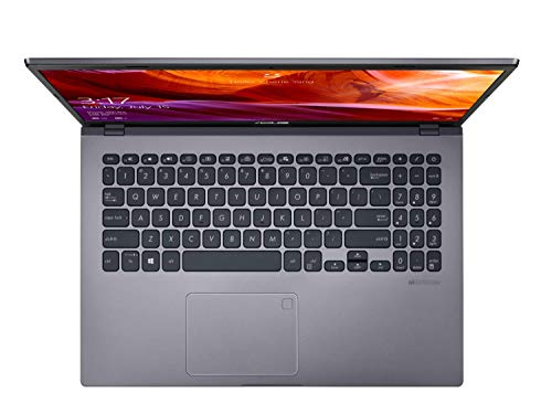 ASUS VivoBook 15 X509UA-EJ342T Intel Core i3 7th Gen 15.6-inch FHD Compact and Light Laptop (4GB RAM/1TB HDD/Windows 10/Integrated Graphics/FP Reader/1.9 kg), Slate Gray 6