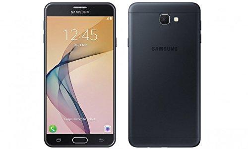 "Samsung Galaxy J7 Prime SM-G610F/DS 16GB Black, Dual Sim, 5.5"", GSM , Unlocked International Model, No Warranty"
