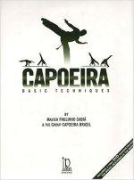 Capoeira: Basic Techniques