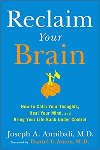books on human psychology