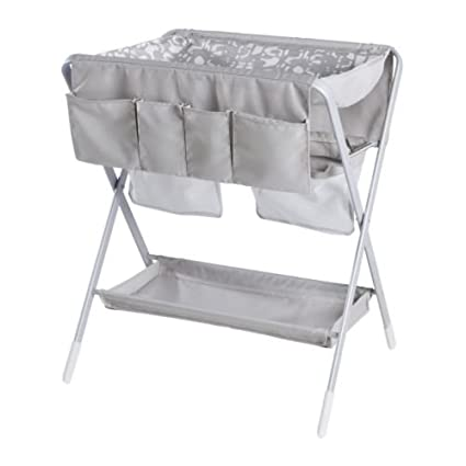 Ikea Spoling Changing Table Beige White Amazoncouk