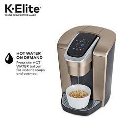 Keurig-K-Elite-Coffee-Maker