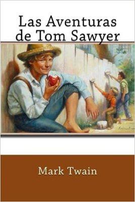 תוצאת תמונה עבור las aventuras de tom sawyer
