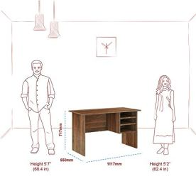 Klaxon-Oak-Study-Table-Walnut