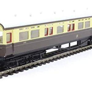 Hornby R4831 GWR Autocoach'190′ Coach, Multi 41Iv7EI529L