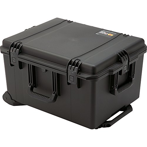 Shipping Case with Foam: 19.7″ x 24.6″ x 14.4″