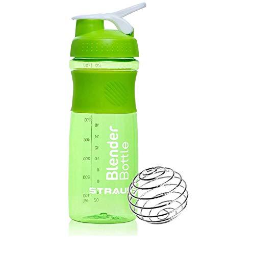Strauss Blender Shaker Bottle