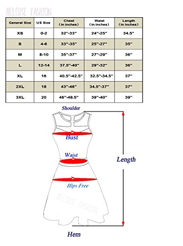 Sylvestidoso Women's A-Line Pleated Sleeveless Little Cocktail Party Dress with Floral Lace 17 Fashion Online Shop gifts for her gifts for him womens full figure