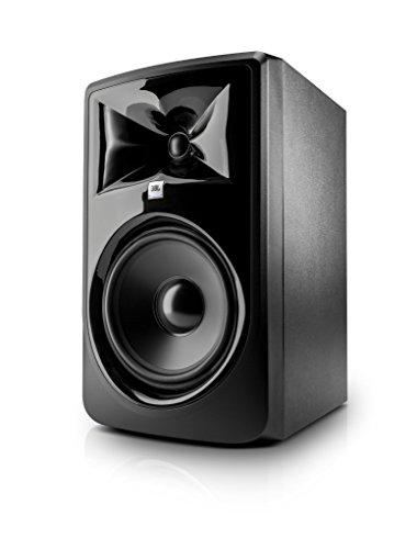 JBL Professional 308P MkII 8' 2-Way Powered Studio Monitor (new model) - 308PMKII