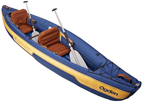 Sevylor Ogden 2-Person Canoe Combo
