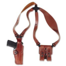 Best Shoulder Holster for Concealed Carry
