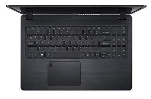 Acer Aspire 5S Core i5-8265U 8th gen 15.6-inch Full HD Thin and Light Laptop (8GB/16GB Optane/1 TB HDD/2GB NVIDIA GeForce MX130 Graphics/Microsoft Office 2016/Win10/Obsidian Black/1.8 kg), A515-52G 6