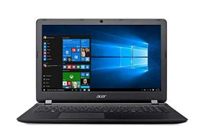 Acer One 14 Z2-485 14-inch Laptop (Intel Pentium Gold Processor) 4415U/4GB/1TB HDD/Windows 10 Home Single Language 64 Bit with Intel HD 610 Graphics 3 Years Warranty Black