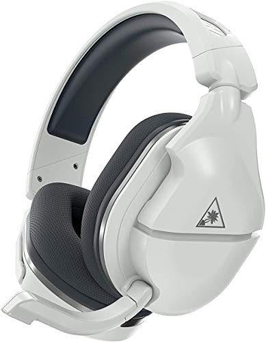 Turtle-Beach-Stealth-600-White-Gen-2-Wireless-Gaming-Headset-for-PlayStation-5-and-PlayStation-4