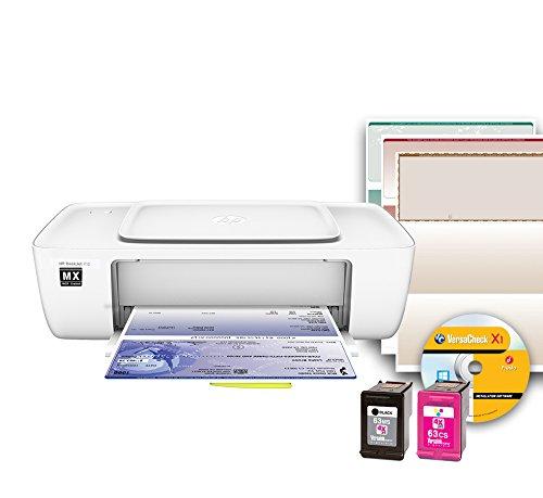VersaCheck HP Deskjet 1112MX - MICR Printer