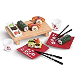 American Girl Truly Me Out for Sushi Set for 18' Dolls