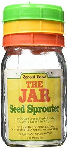 Jar Sprouter