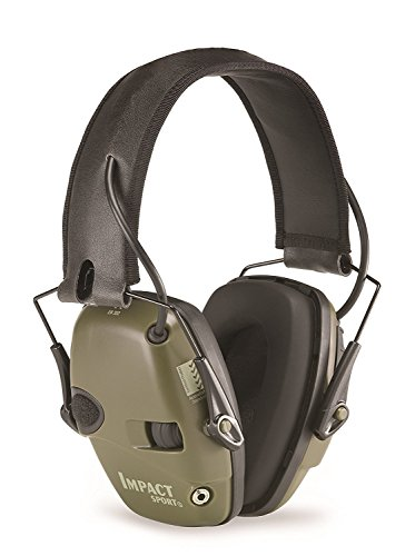 Howard Leight by Honeywell Impact Sport Sound...