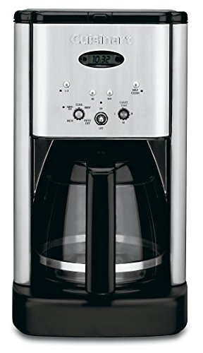 Cuisinart DCC-1200 Brew Central 12 Cup...