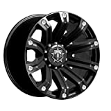TIS 534B Wheel with Chrome Finish (20x9/6x5.50, 18mm Offset)