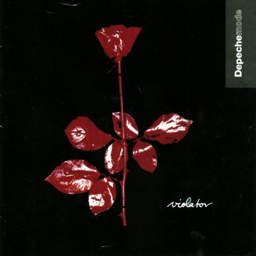 Violator : Depeche Mode: Amazon.fr: Musique