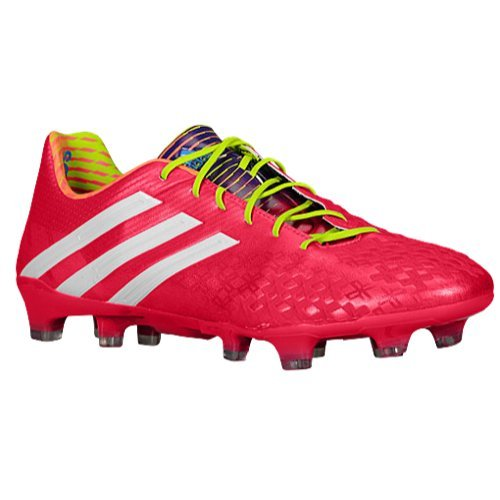 adidas Men's Soccer Shoes Predator LZ TRX FG Samba Pack