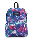 JanSport Superbreak Backpack - Dye Bomb - Classic, Ultralight
