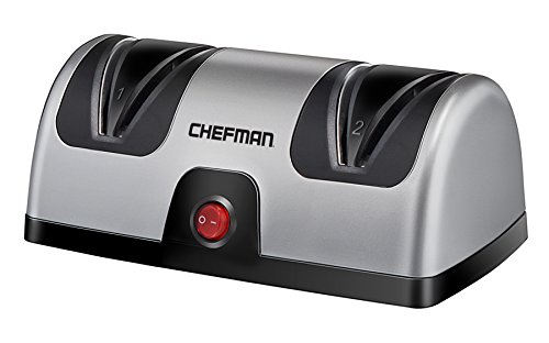 Chefman Electric Knife Sharpener to...