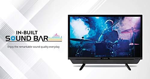 Kevin 61 cm (24 Inches) HD Ready LED TV K24STG (Black) 17