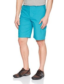 Men's Washed Out Short