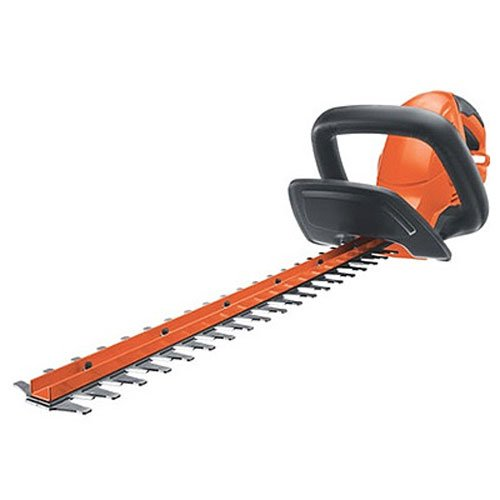 BLACK+DECKER HT22 Hedge Trimmer, 22'
