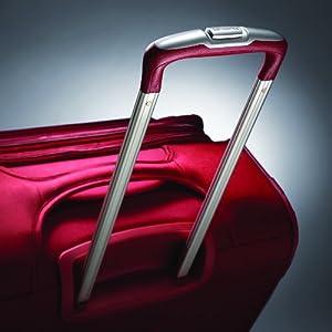 Ultra-lightweight pull handle