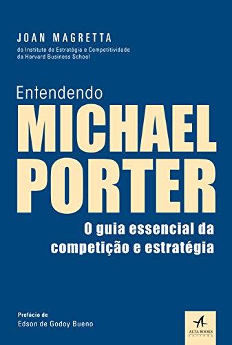 Entendendo Michael Porter: O guia essencial da competição e estratégia