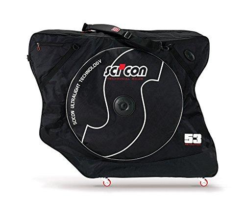 シーコン エアロコンフォートプラス3.0輪行袋