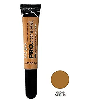 LA Girl Pro Concealer Cool Tan